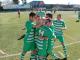 Futbol: Repartiment de punts a la Bòbila