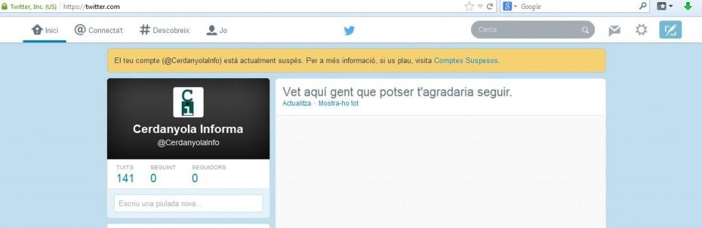 twittercensura
