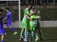 El Cerdanyola FC guanya 1- 0 contra l'Europa