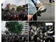 Detingudes 5 cerdanyolenques en solidaritat amb Can Vies