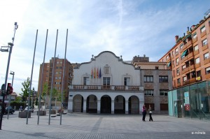cerdanyola valles_plaça ajuntament_001