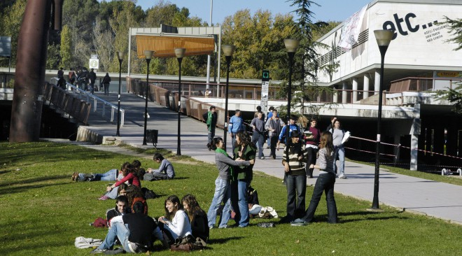 Més de 400 infants del Vallès descobriran la UAB com a clausura del programa socieducatiu CROMA