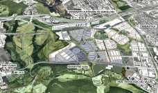 Obert el període d'informació pública del nou planejament del Parc de l'Alba