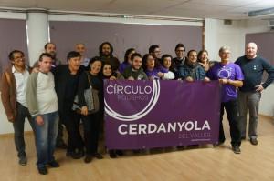 Font imatge: Podemos Cerdanola