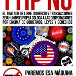 Plataforma NO AL TTIP http://noalttip.blogspot.com