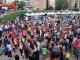 La 1a Fira de l'Esport de Cerdanyola omple el Parc del Turonet