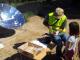 La Jugatecambiental reprèn l'activitat proposant un esmorzar fet amb energia solar