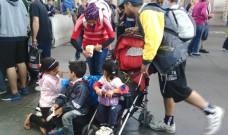 La Plataforma de suport a les Persones Refugiades i Migrants presentarà una moció al ple de juliol