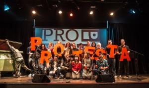 Organització i jurat del Protesta 2015