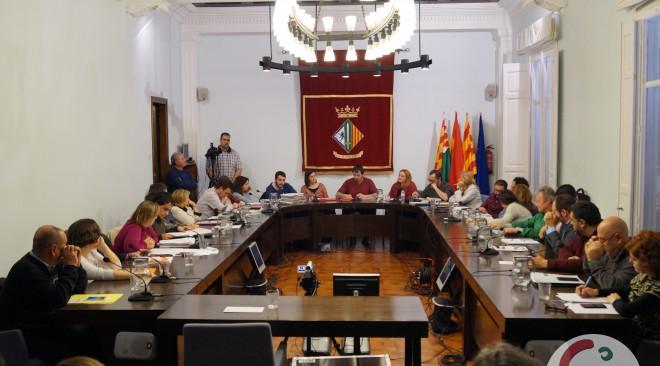 Truyols i Can Planas tornen al debat plenari