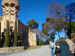 Visita_al_castell_de_Sant_Marxal