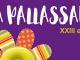 La Pallassada arribarà a la seva 23a edició el darrer cap de setmana de febrer