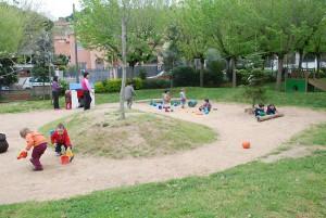 Escola Bressol Montforit