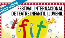 Tres dies de teatre infantil i juvenil a la ciutat