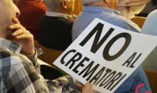Continuem sense saber on han anat a parar les taxes que ha pagat la ciutadania per mantenir i millorar el cementiri