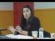 """Campanya sanitària """"Fora privada de la pública"""" amb Isabel Vallet"""