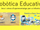 Robòtica educativa amb Scratch i Makeblock
