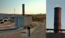 Gas Natural gestionarà els gasos descontrolats que desprèn l'abocador Elena