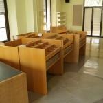Interior de Ca n'Altimira. Cerdanyola Informa.