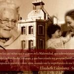 Elisabeth Eidenbenz - Suiza