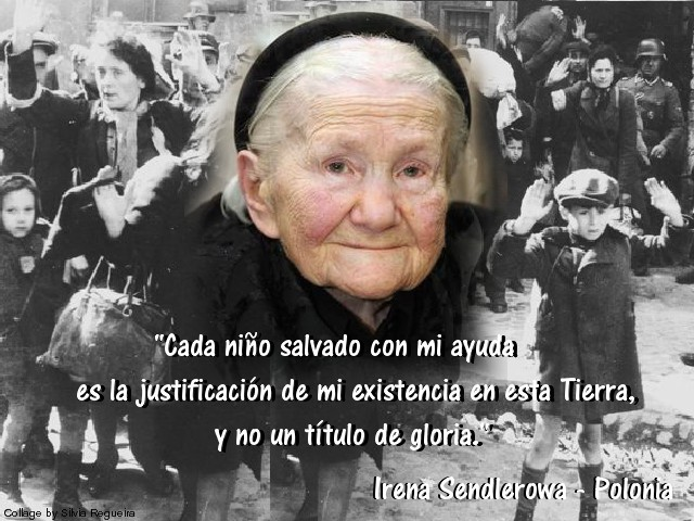 Irena Sendler Espanol