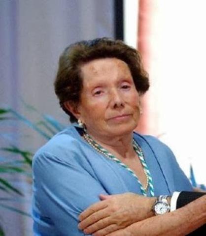 María García Torrecillas