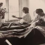 Atencions i cures després dels parts