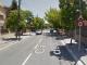 La Policia Local enxampa un conductor que circulava a 123 km/h en via urbana