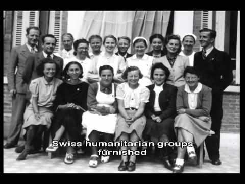 voluntarias humanitarias