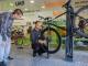 La UAB, FGC i l'AMB posen en marxa el Servei BiciUAB per impulsar l'ús de la bicicleta