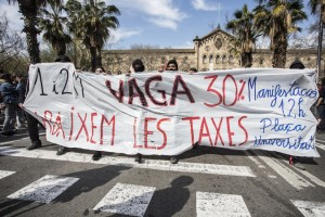 manifestacio_estudianti_barcelona_000