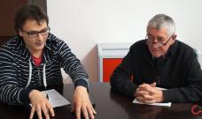 Stop Direccional valora els treballs a Can Planas