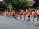 Gimcana per a promocionar els Camins Escolars