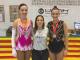 L'Anna Ruiz, medalla de bronze del Campionat Federació de Catalunya 2017