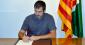 Comunicat de suport a les institucions catalanes