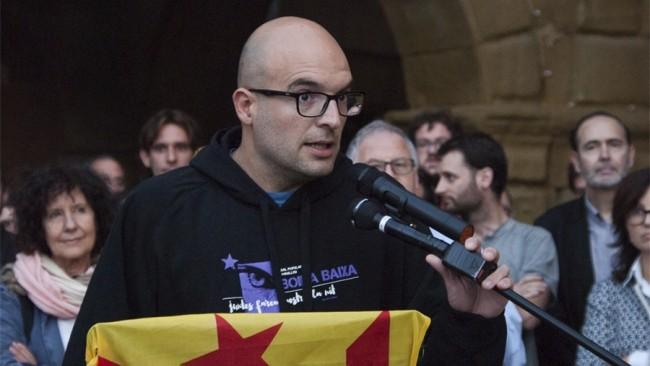L'escalada judicial contra el procés independentista, pas a pas