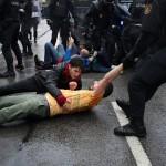 Policia Nacional - Referèndum