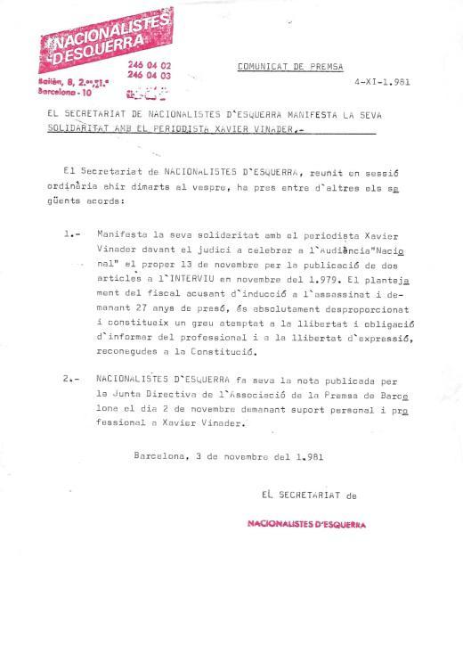 Arxiu: Albert Lázaro