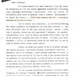 Escrit carregat d'ironia de Miquel Sánchez Arxiu: Albert Lázaro