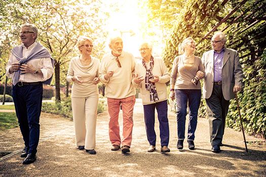 Convocatòria de subvencions per a les associacions de gent gran per l'any 2017