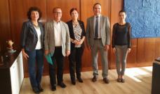 La UAB i el Parc Taulí signen un conveni per millorar la recerca i l'assistència en Salut Mental