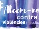 Cerdanyola diu #ALCEM-NOS el 25N, Dia Internacional contra les violències masclistes