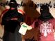 La Constitució del Regne d'Espanya es crema a Cerdanyola