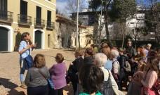 Caminant per la història de les dones de Cerdanyola