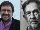 Els escriptors Iban Zaldua i Suso de Toro conversen a la Sala Teatre de la UAB