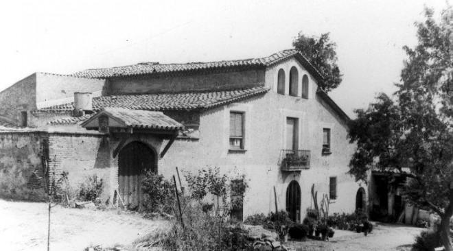 Cerdanyola Recorda: Memòries de Can Xarau