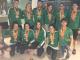 Èxit de la UAB al Campionat d'Espanya Universitari de Natació