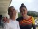 Andrea Prieto i Clàudia Borràs classificades per al campionat d'Espanya