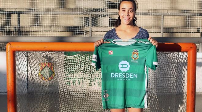 El Cerdanyola CH tanca la plantilla del primer equip femení amb la incorporació de Júlia Canal