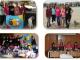 L'Escola Xarau entrega els beneficis de Cooperart a l'Associació d'Animals de Ripollet